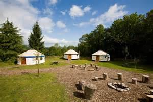 New Hampshire Barns Glamping In Devon England Yurtcamp