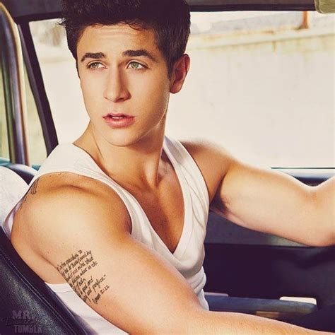 david henrie tattoo david henrie he has tattoos