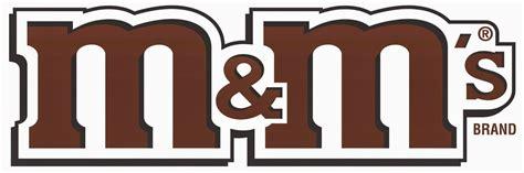 m m s chocolate logo logo cdr vector