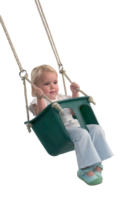 baby swing uk baby swing for your outdoor play centre