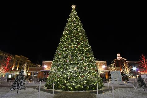 354 365 peninsula town center christmas tree i really