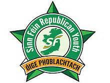 Organised sinn f 233 in republican youth wikipedia