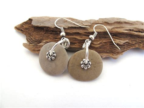 Handmade Rock - earrings bliss handmade mediterranean rock