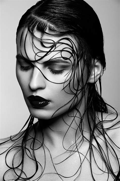 hair and makeup victor harbor 1000 ideas about wet hair on pinterest wet look