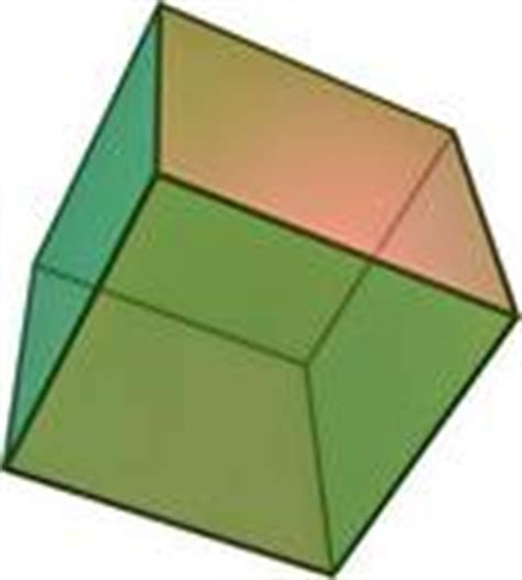 spinning cube hexahedron
