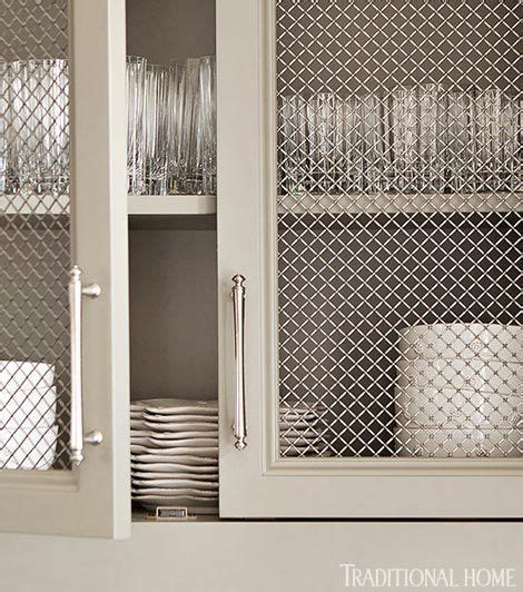 Wire Mesh Cabinet Doors 25 Best Ideas About Cabinet Doors On Kitchen Cabinets Kitchen Cabinet Doors And
