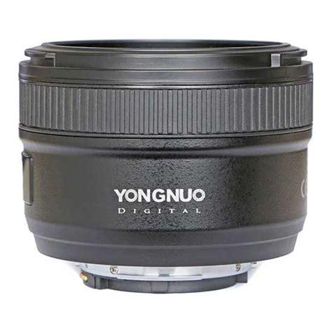 Yongnuo 50mm F1 8 Lensa Kamera jual yongnuo lensa nikon 50mm f1 8 harga dan spesifikasi