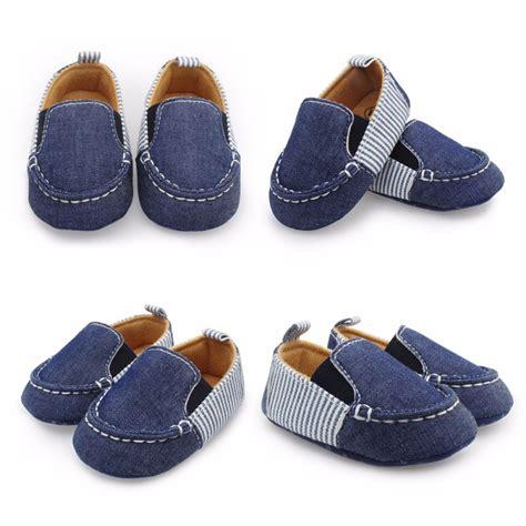 Prewalker Bayi Laki Laki Sepatu Bayi 218 harga baby prewalker canvas stripes sepatu bayi laki