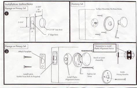 schlage templates magnificent schlage lock templates gallery exle