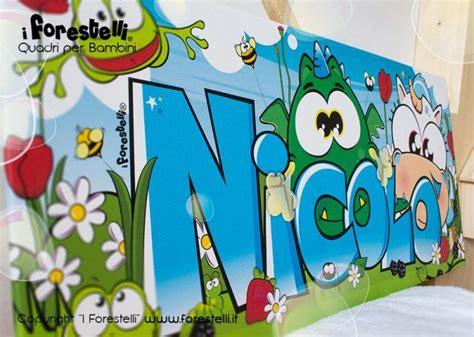 cornici per camerette bambini decori camerette bambini decorare camerette bambini fai
