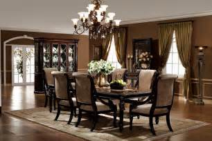 Formal Dining Room by Formal Dining Room Decorating Ideas Homedesignjobs