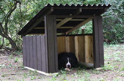 dog house cooler diy a cool modern dog house gt gt http blog diynetwork com