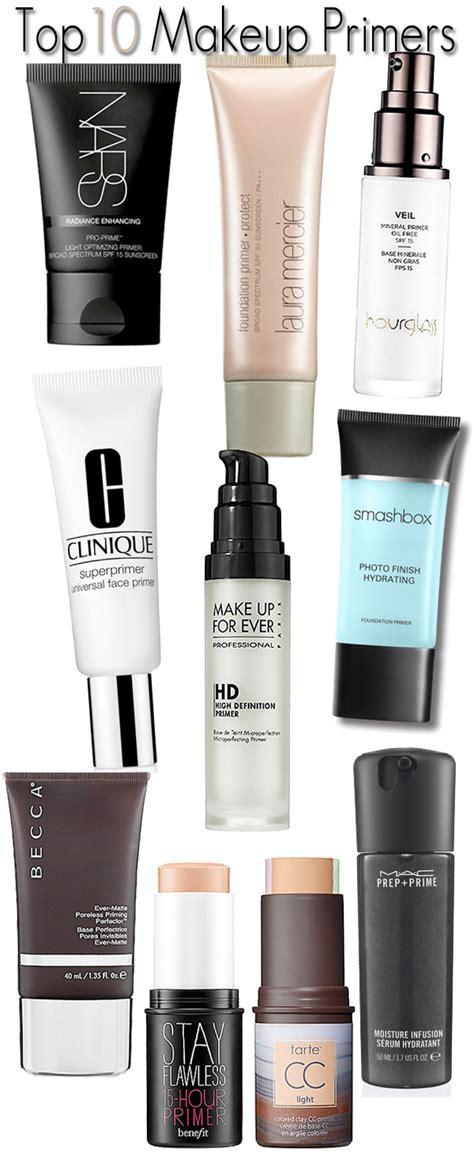Makeup Primer Top 10 Makeup Primers Beautiful Makeup Search