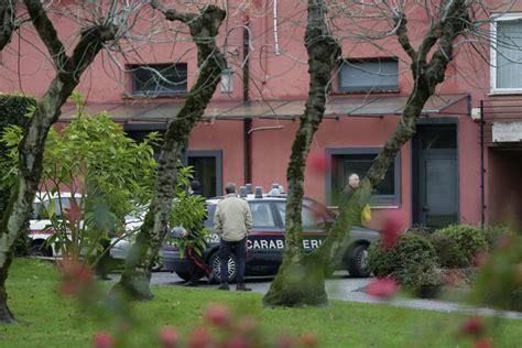 ufficio giardini roma mafia capitale trafugato un pc dall ufficio servizio