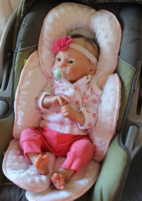 reborn baby car seats 71 best reborn dolls images on reborn babies
