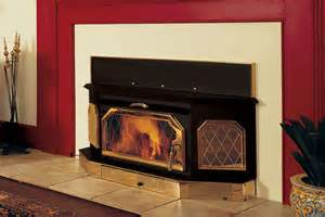 lennox country elite e260 wood burning fireplace insert