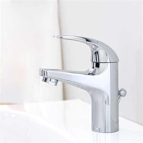 Tub Faucet Types by Simple Designed Types Of Bathroom Sink Faucets
