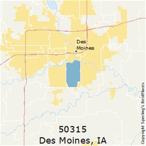 zip code map des moines best places to live in des moines zip 50315 iowa