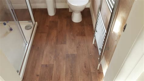 pvc bathroom flooring getting the most out of your vinyl flooring out