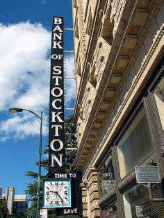 Records Stockton Ca Stockton History On Stockton California Of The Pacific And