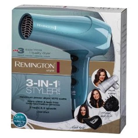 Remington Vortex Hair Dryer Diffuser miloberry blog how to make waves using remington 3 in 1 styler dryer