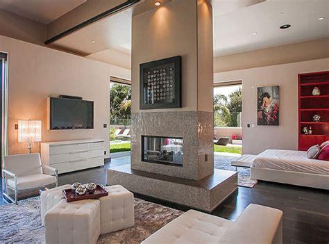 rihanna s bedroom go inside rihanna s 14 59m l a mansion