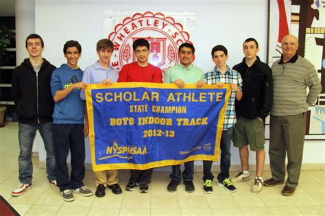 nassau county section 8 sports wheatley honors student athletes the island now