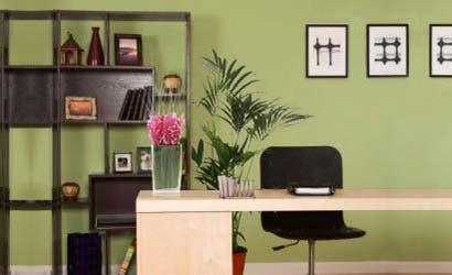 uno e oficinas colores para la oficina seg 250 n el estado de animo