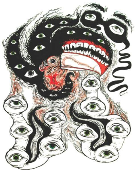 sketchbook grime grime by boucher nightmare posts