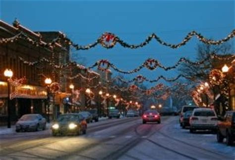 small town christmas christmas decorations pinterest town street christmas decorations pictures photos and