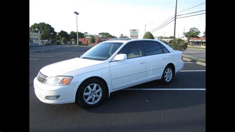 how to work on cars 2002 toyota avalon electronic throttle control sold 2002 toyota avalon xls meticulous motors inc florida for sale youtube