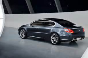 Peugeot 508 Price 2016 Peugeot 508 Release Date Review Changes Specs Price