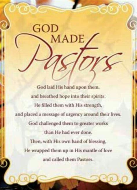 appreciation letter to youth pastor pin by moss on pastors pastor