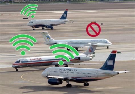 Wifi Di Pesawat Koneksi Wi Fi Pada Penerbangan American Airlines Top
