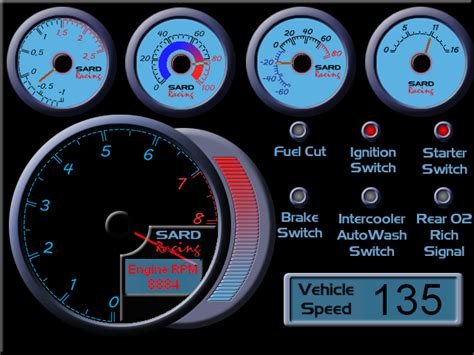 in car dash ecutek in car dashboard