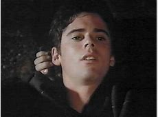 Secret admirer, The outsiders and Cops on Pinterest C. Thomas Howell In The Outsiders