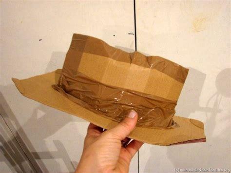 como hacer sombreros de vaqueros para ninas como hacer sombreros de vaquero en foami joy studio