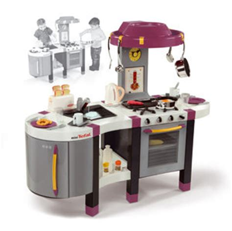 cucina giocattolo smoby smoby 24665 cucina tefal excellence it giochi e