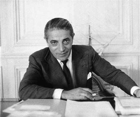 Biography Aristotle Onassis | aristotle onassis biography childhood life achievements