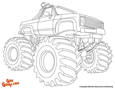 bigfoot monster truck coloring pages bigfoot monster truck coloring pages printable bigfoot