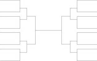 10 clear pictures march madness bracket fillable