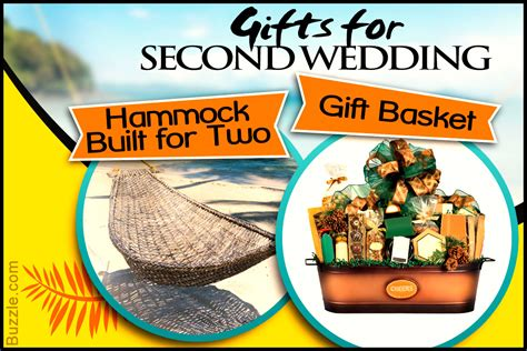 10 wedding gift ideas for second marriages that are so - Wedding Gift Ideas Second Marriage