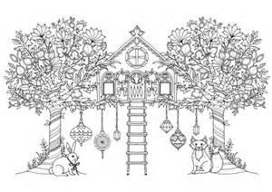 secret garden coloring book hong kong secret garden an inky treasure hunt and coloring book