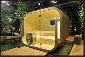 17 sauna and steam shower designs to improve your home and