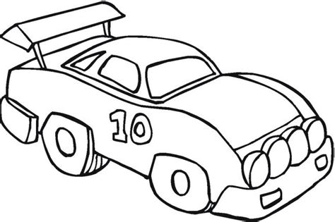 car coloring pages preschool car coloring pages free download