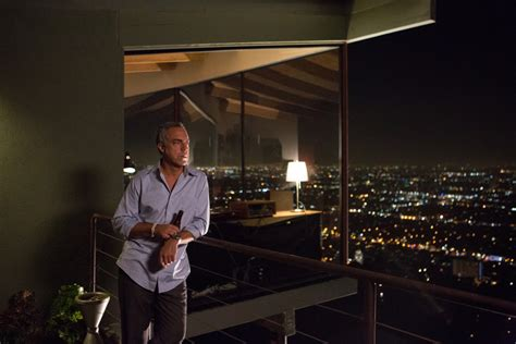 titus welliver house the frame 174 why it took michael connelly 20 years to