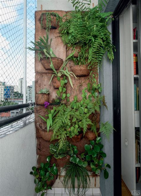 decoração de jardim pequeno fotos jardins verticais como fazer como escolher dicas fotos