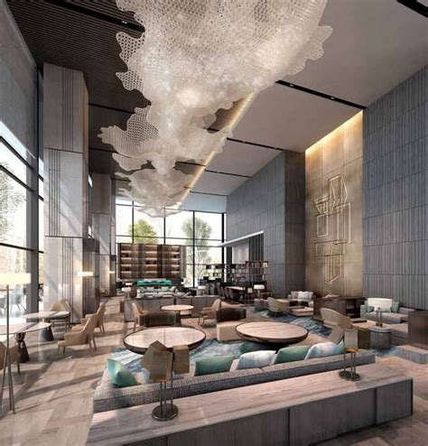 layout of a hotel lobby 25 best ideas about hotel lobby design on pinterest