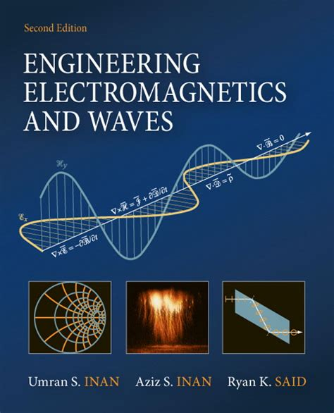 libro perfect exposure 2nd edition inan inan said engineering electromagnetics and waves 2nd edition pearson