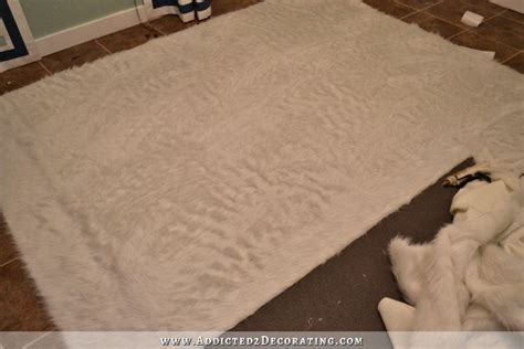 Diy Faux Fur Rug by Diy Faux Fur Rug Ehsani Rugs